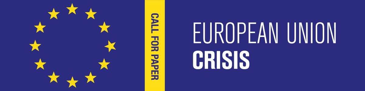 Call for Paper: European Union Crisis