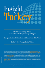 Identity and Foreign Policy Lessons From Turkey
