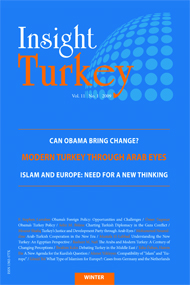 Modern Turkey Through Arab Eyes