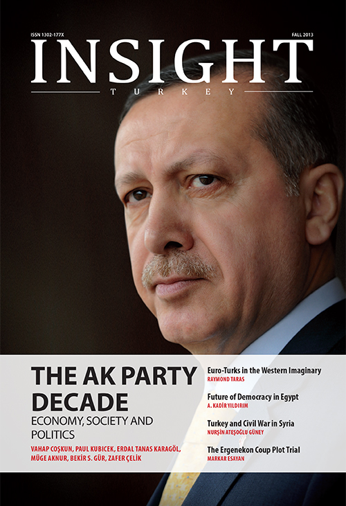 The AK Party Decade