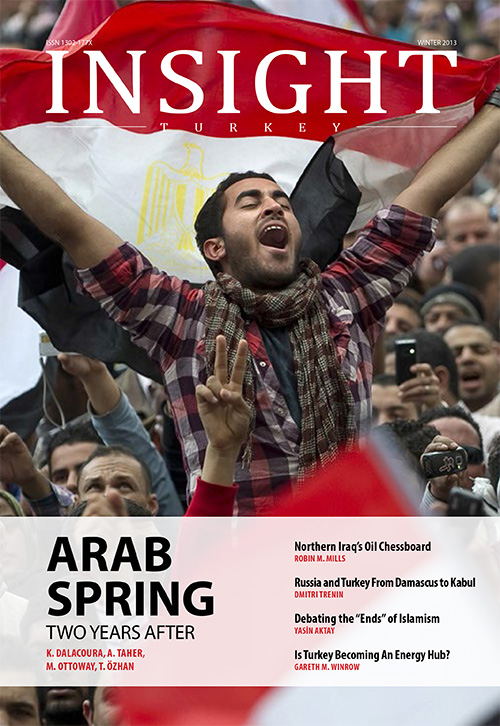 Arab Spring Two years after