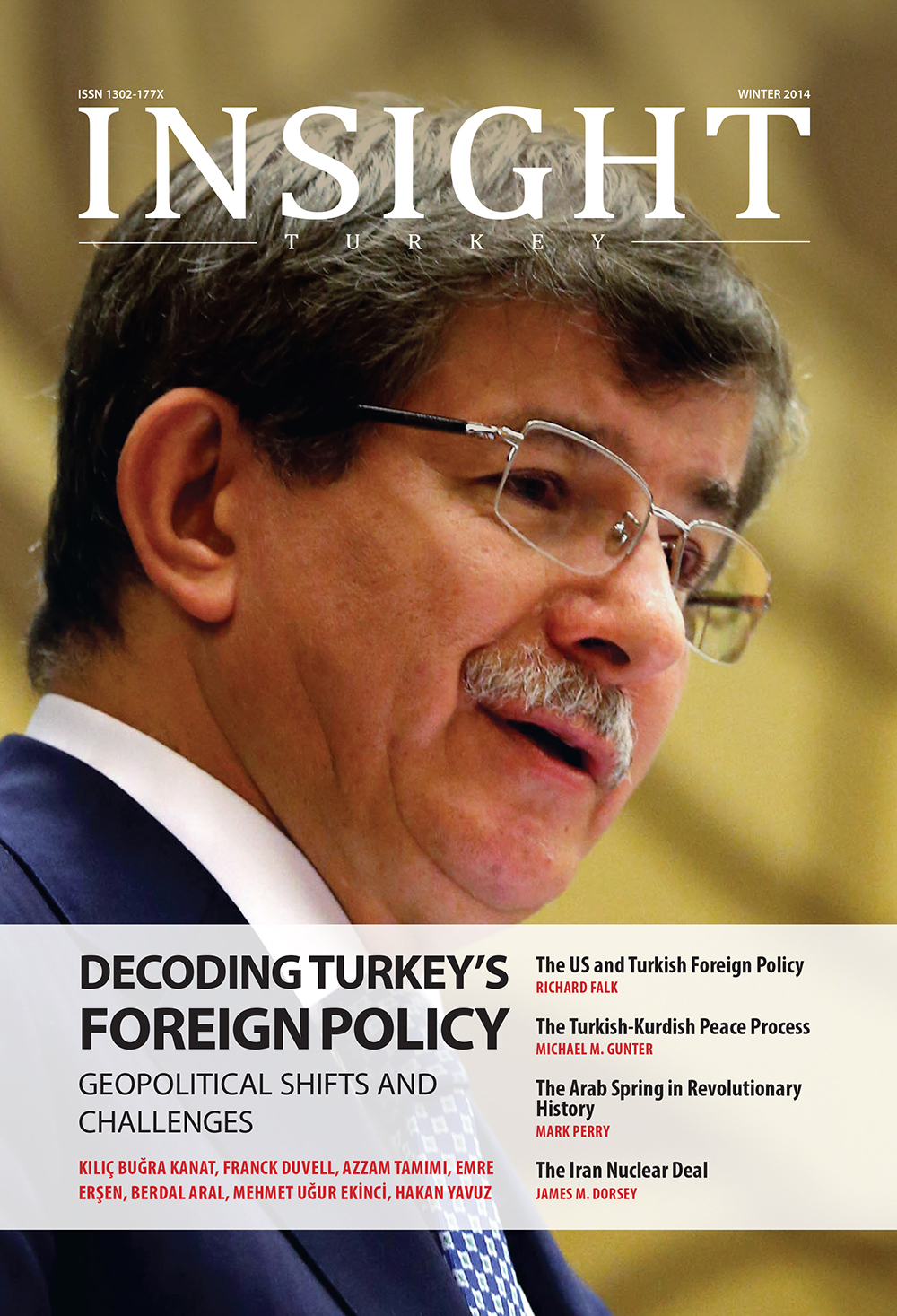 Decoding Turkey's Foreign Policy