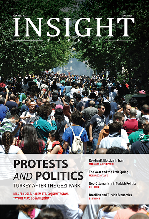 Protests and Politics