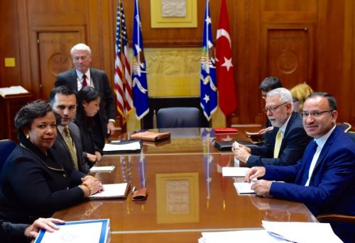 Determinants of Turkish-American Relations and Prospects for the Future
