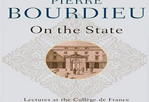 On the State Lectures at the Coll� ge de France