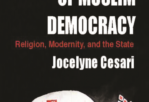 The Awakening of Muslim Democracy Religion Modernity and the State