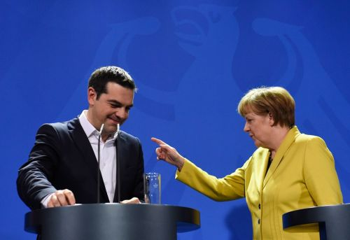 Towards more Pragmatism - German Foreign Policy after the Euro