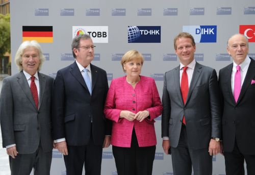 Economic Relations between Turkey and Germany