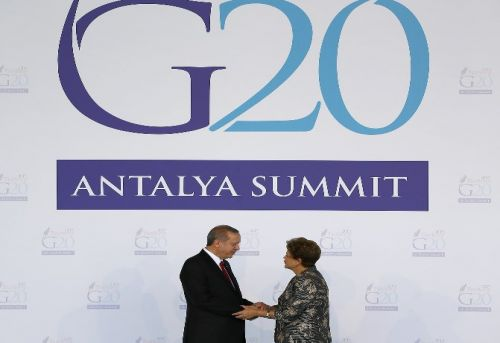 Brazil Turkey Relations in the 2000s Deconstructing Partnership between Emerging