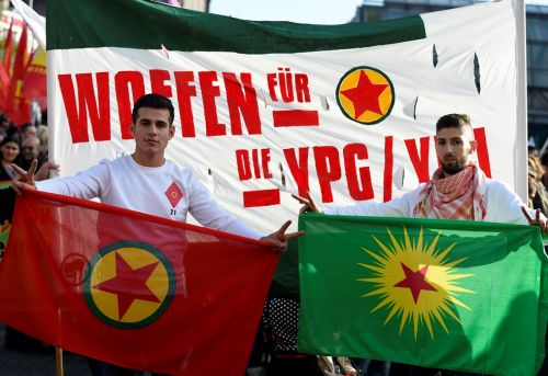 Germany s Kurdish and PKK Policy Balance and Strategy