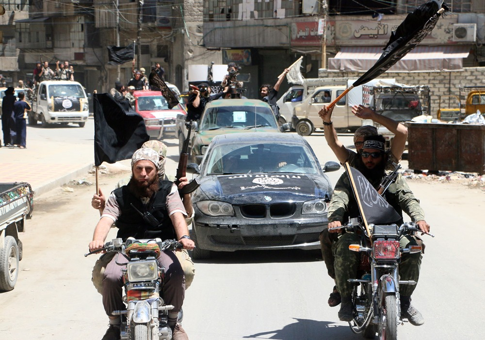 The Multiple Faces of Jabhat al-Nusra Jabhat Fath al-Sham in