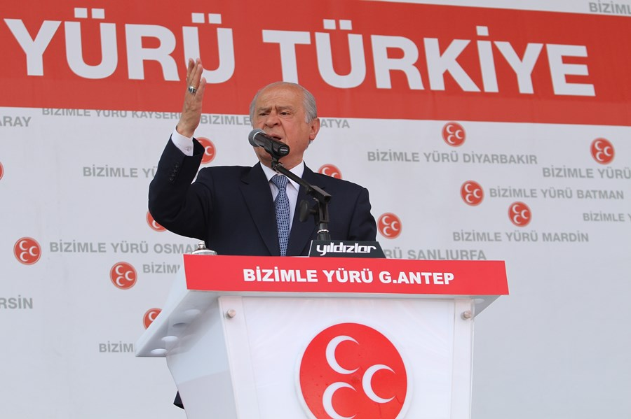 The MHP s Lost Coalition Opportunity Political Communication Discourse and