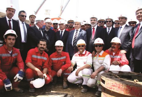 Exportation of EastMed Gas Resources Is it Possible without Turkey