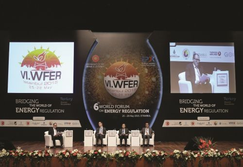 From Energy Security to Energy Governance Turkey s Role in
