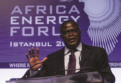 Turkey s Energy Diversification Strategy in Sub-Saharan Africa