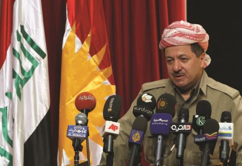 The Kurdistan Regional Government Elections A Critical Evaluation