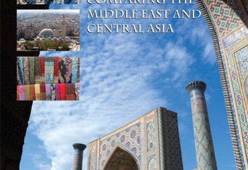 Sovereignty After Empire Comparing the Middle East and Central Asia