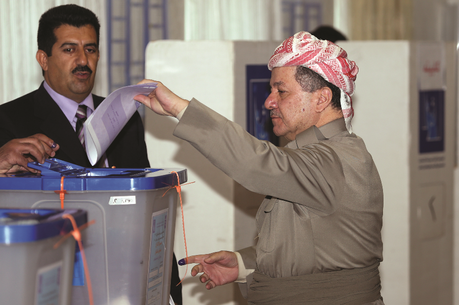 Elections in Iraq What Does the Future Hold
