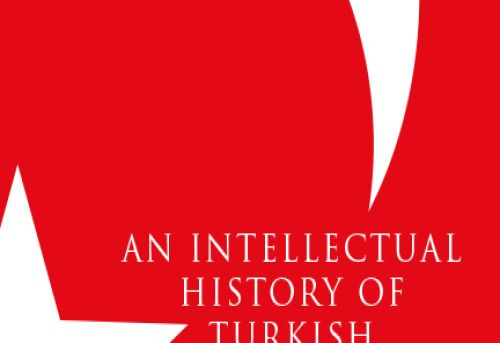 An Intellectual History of Turkish Nationalism Between Turkish Ethnicity and
