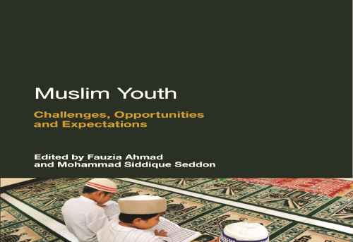 Muslim Youth Challenges Opportunities and Expectations