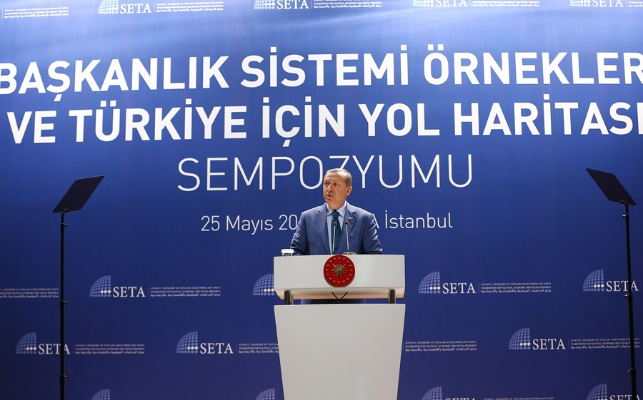 Turkey s Proposed Presidential System An Assessment of Context and