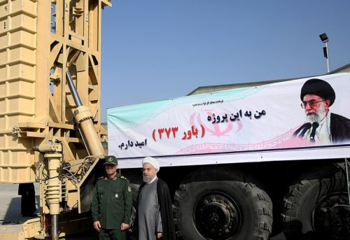 Iran s Ballistic Missile Program A New Case for Engaging