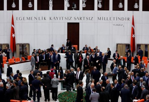 Reconsidering the Presidential System in Turkey