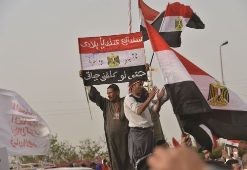 Egypt s Democratic Experiment Challenges to a Positive Trajectory