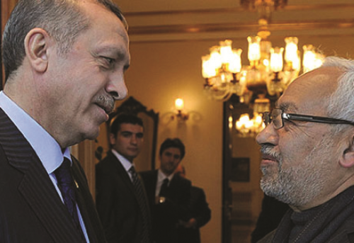 The �AKP Model and Tunisia s al-Nahda From Convergence to