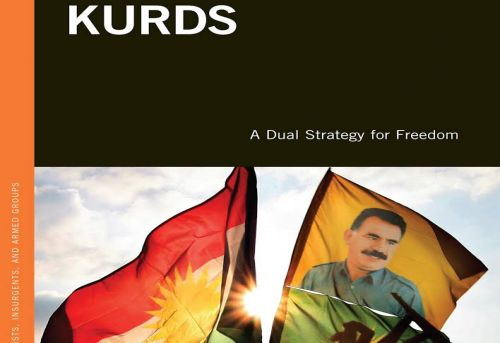 The Militant Kurds A Dual Strategy for Freedom