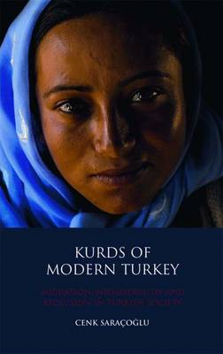Kurds of Modern Turkey Migration Neoliberalism and Exclusion in Turkish