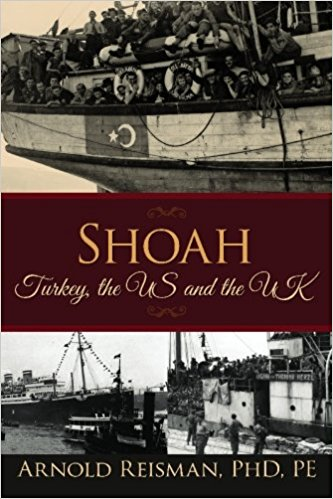 Shoah Turkey the US and the UK
