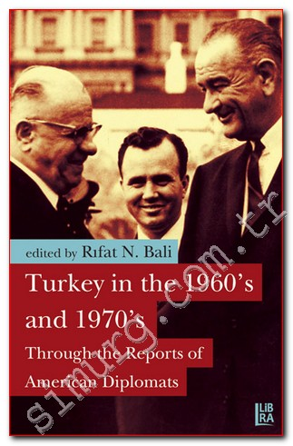 Turkey in the 1960 s and 1970 s Through the