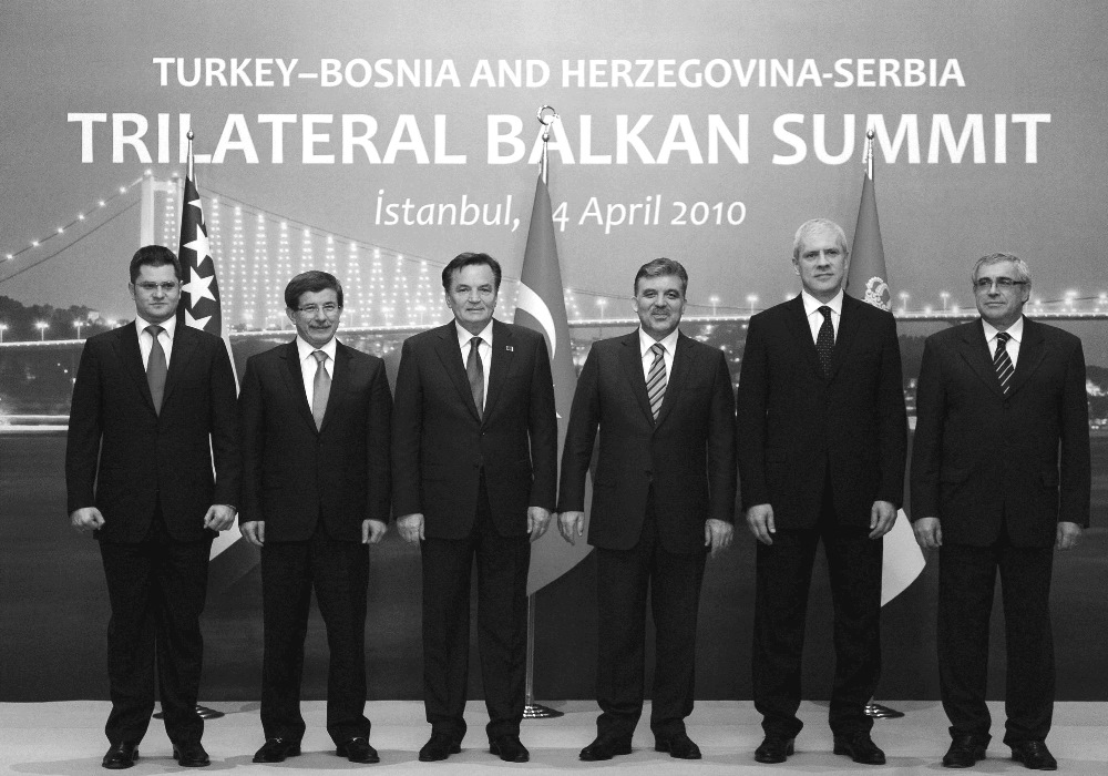 Turkey s New Activism in the Western Balkans Ambitions and