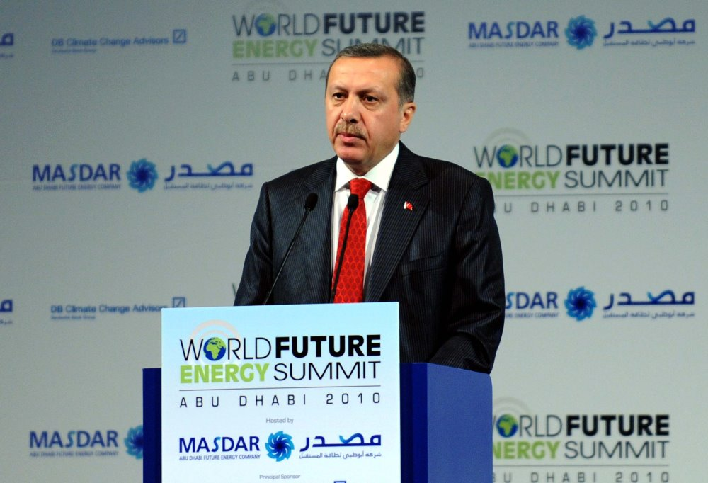 Turkey s Energy Policy Regional Role and Future Energy Vision
