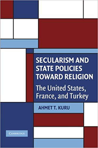 Secularism and State Policies towards Religion The United States France