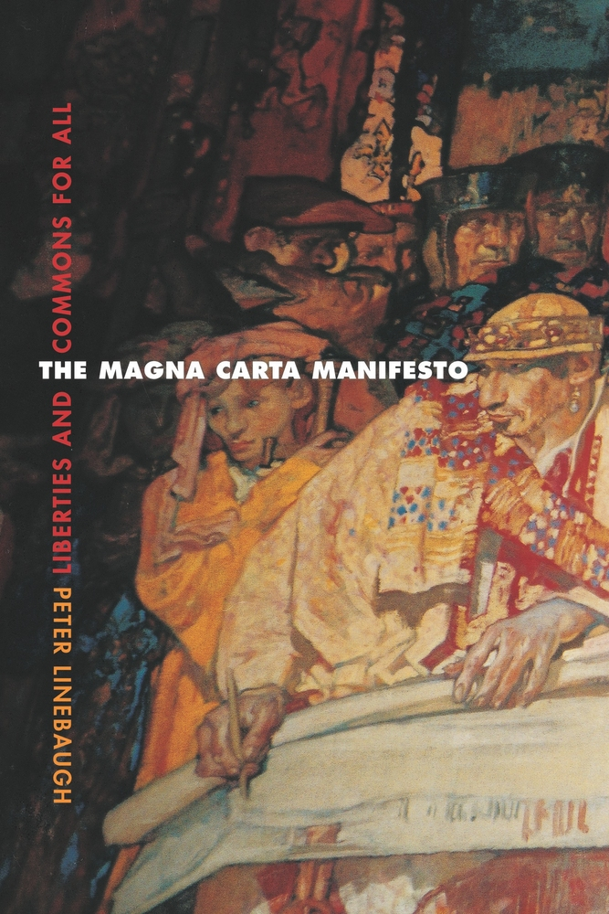 The Magna Carta Manifesto