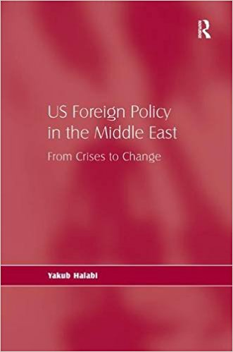 US Foreign Policy in the Middle East From Crises to