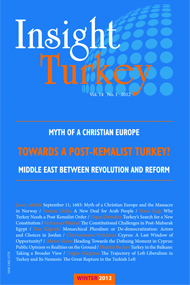 Winning Turkey How America Europe and Turkey Can Revive a