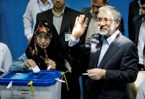 Iran s Presidential Election The Failure of Managed Functionalism