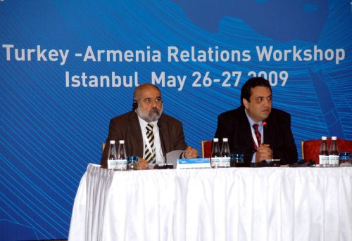 Armenian-Turkish Rapprochement Timing Matters