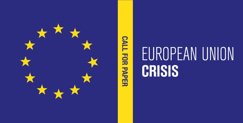 Call for Paper European Union Crisis