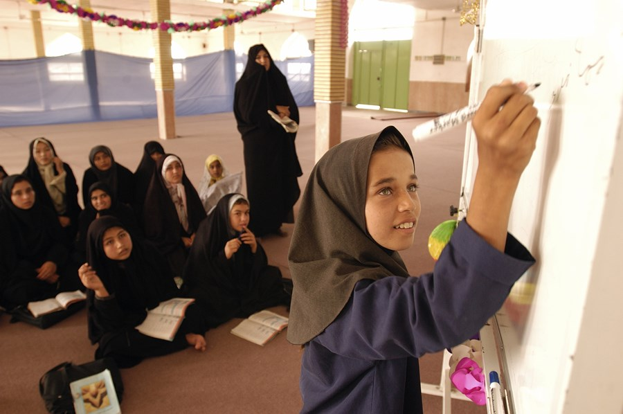 Iran s Educational Diplomacy in the Muslim World Activities of