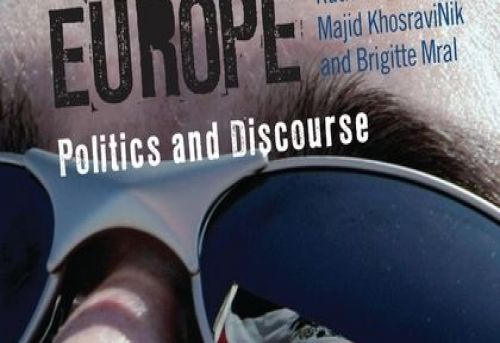 Right-Wing Populism in Europe Politics and Discourse