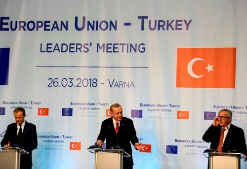Turkey-EU Customs Union Its Modernization and Potential for Turkey-EU Relations