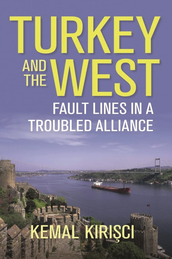 Turkey and the West Fault Lines in a Troubled Alliance