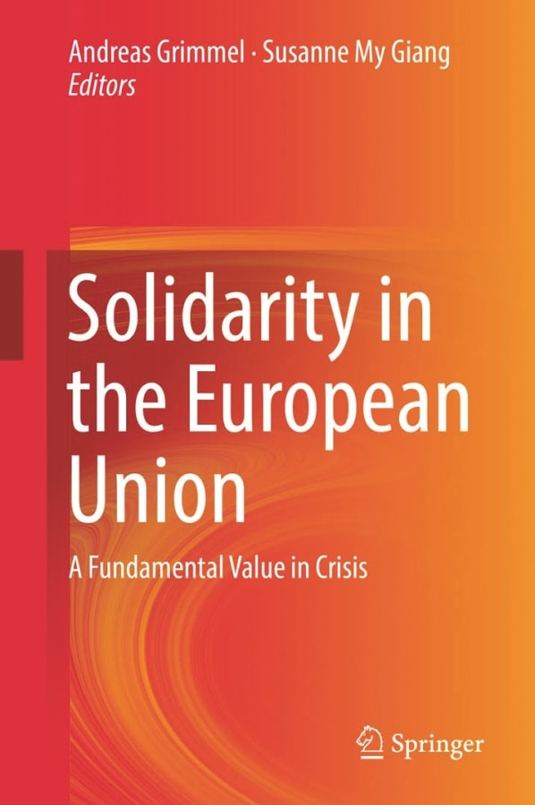 Solidarity in the European Union