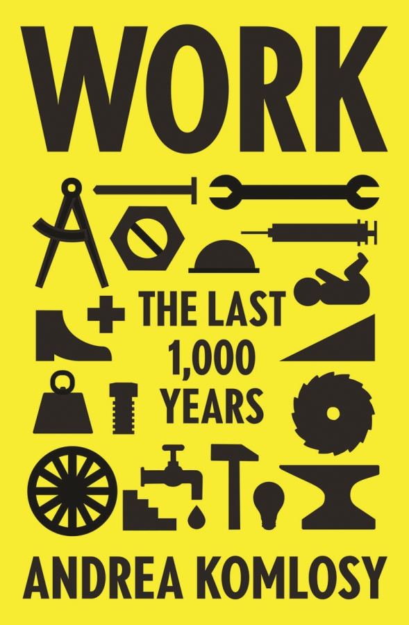 Work The Last 1 000 Years