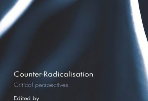 Counter-Radicalisation Critical Perspectives
