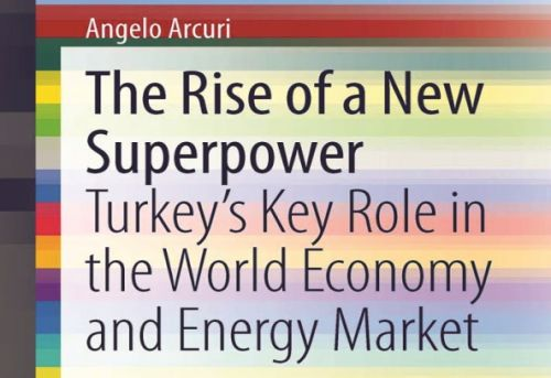 The Rise of a New Superpower Turkey s Key Role